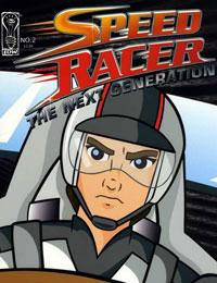 Speed Racer: The Next Generation: Season 1