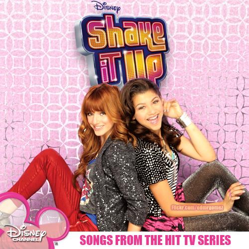 Shake It Up!: Season 2