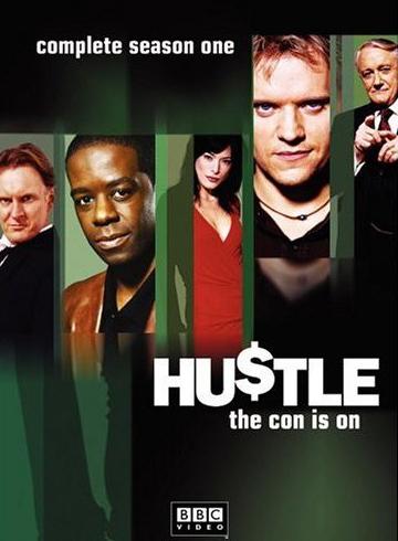Hustle: Season 1