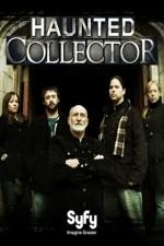 Haunted Collector: Season 1