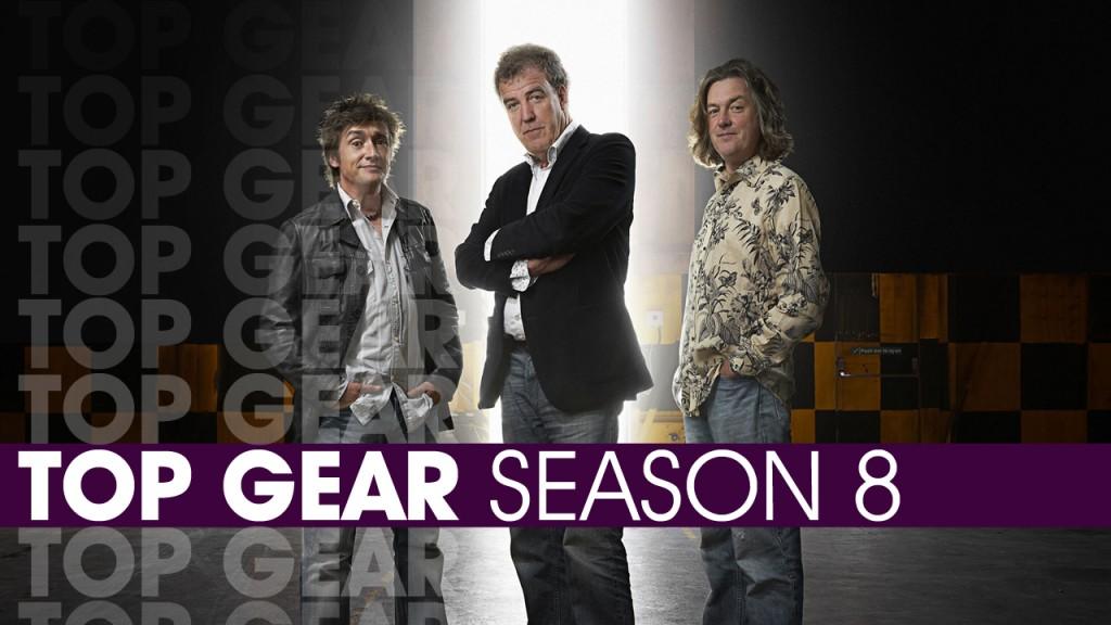 Top Gear: Season 8