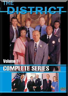 The District: Season 3