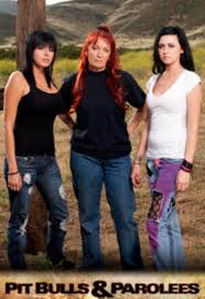 Pit Bulls And Parolees: Season 1
