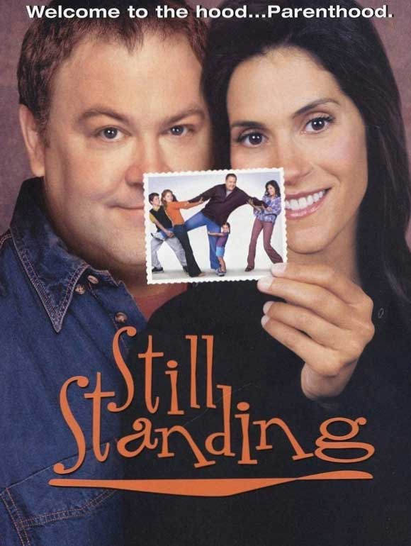 Still Standing: Season 4