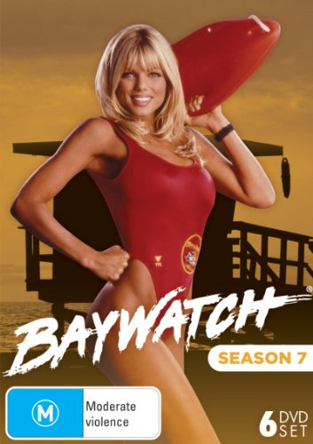 Baywatch: Season 7