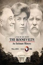The Roosevelts: An Intimate History: Season 1
