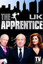 The Apprentice (uk): Season 8