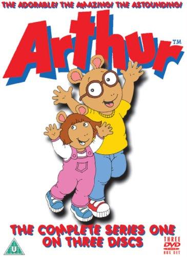 Arthur: Season 1