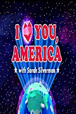 I Love You, America: Season 1
