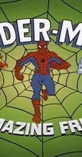 Spider-man And His Amazing Friends: Season 1