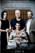 The Gordin Cell: Season 1