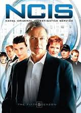 Ncis: Naval Criminal Investigative Service: Season 5