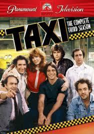 Taxi: Season 3