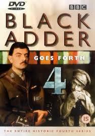 The Black Adder: Season 4