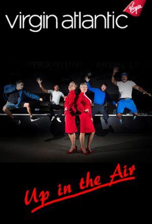 Virgin Atlantic: Up In The Air: Season 1