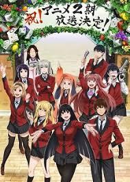 Kakegurui 2nd Season
