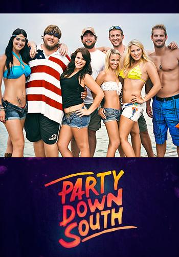 Party Down South: Season 5