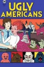Ugly Americans: Season 1