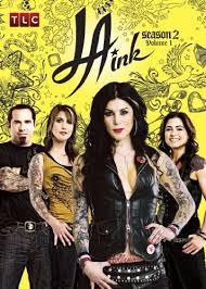 La Ink: Season 2