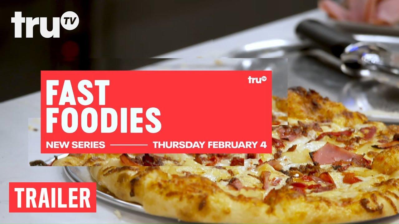 Fast Foodies: Season 1