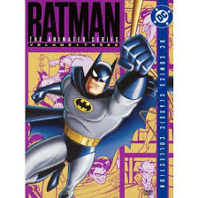 Batman: The Animated Series: Season 4
