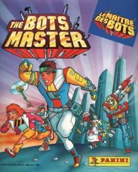 The Bots Master: Season 1