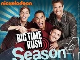 Big Time Rush: Season 4
