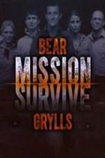 Bear Grylls: Mission Survive: Season 1