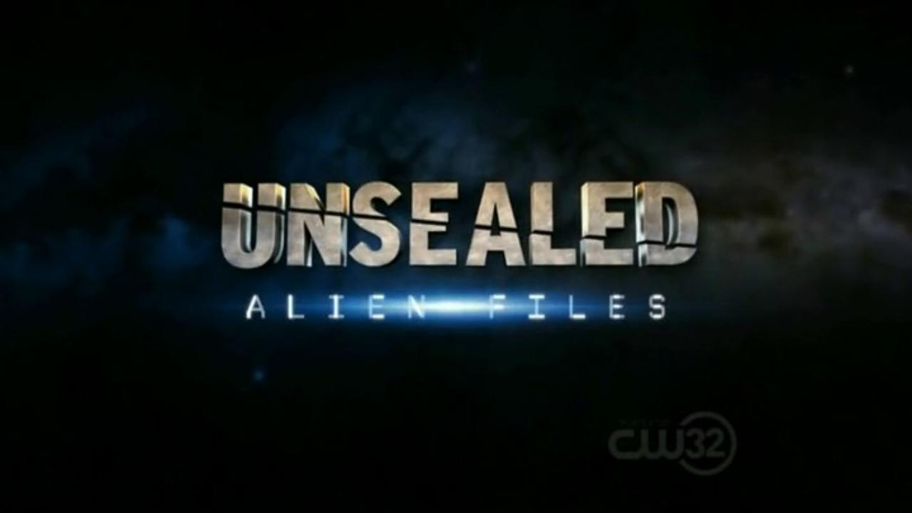 Unsealed: Alien Files: Season 4