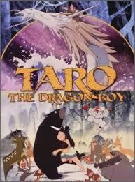 Taro The Dragon Boy (sub)