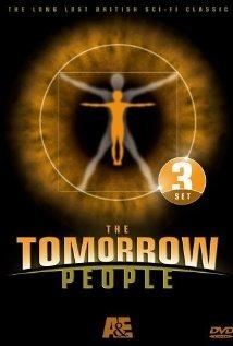 The Tomorrow People: Season 3 (1975)