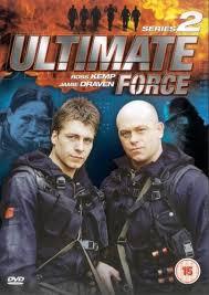 Ultimate Force: Season 2