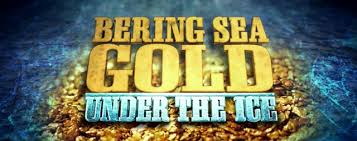 Bering Sea Gold: Season 3