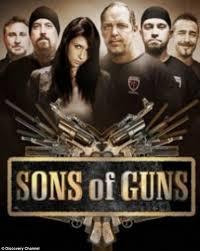Sons Of Guns: Season 1