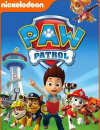 Paw Patrol: Season 1