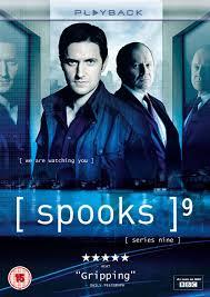 Spooks: Season 9