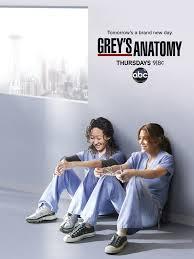 Grey's Anatomy: Season 9