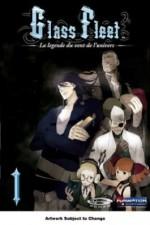 Garasu No Kantai: Season 1
