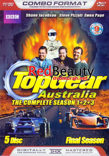 Top Gear Australia: Season 2