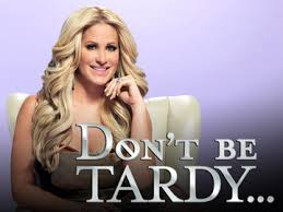 Don't Be Tardy For The Wedding: Season 4