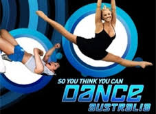 So You Think You Can Dance Australia: Season 1