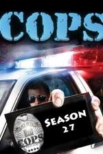 Cops: Season 27