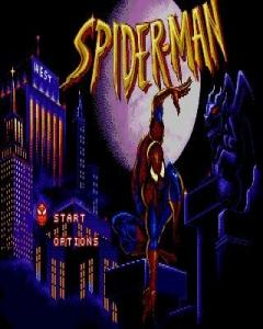 Spider-man: The Animated Series: Season 1