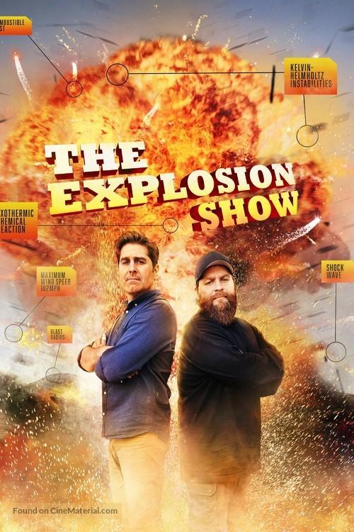 The Explosion Show: Season 1