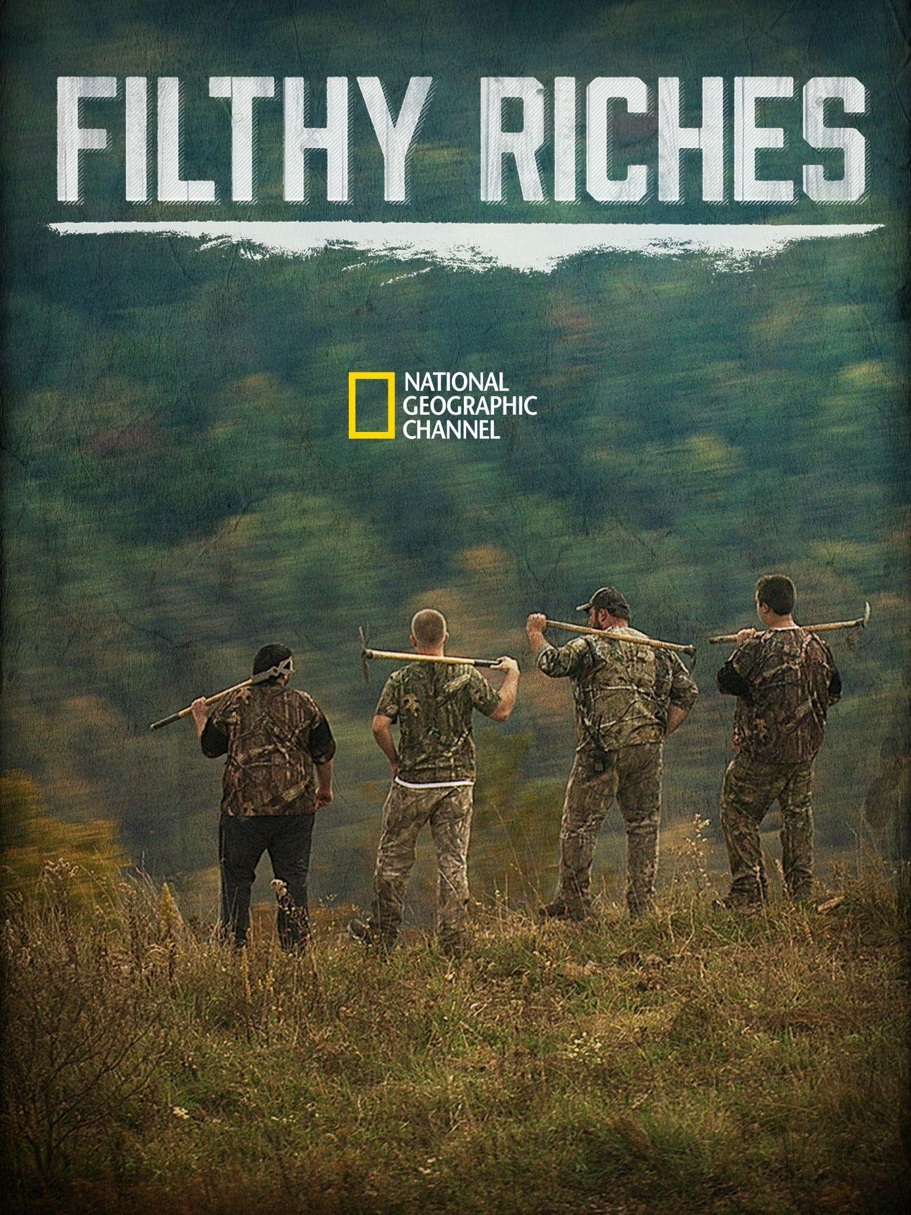 Filthy Riches: Season 1