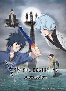 B: The Beginning Succession (dub)