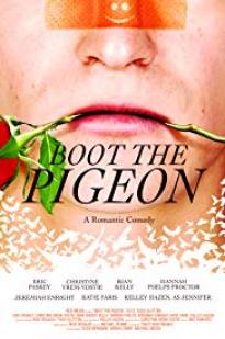 Boot The Pigeon