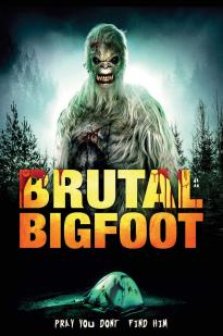 Brutal Bigfoot