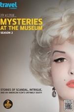 Mysteries At The Museum: Season 2