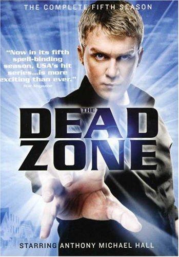 The Dead Zone: Season 5